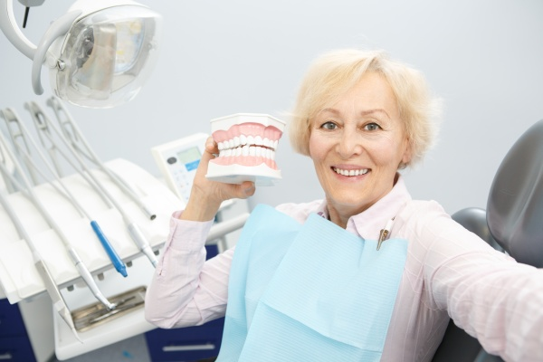 What You Should Know About Implant Supported Dentures