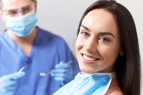 A Few General Dentistry Questions